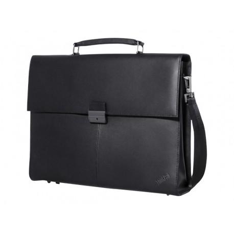 "Lenovo ThinkPad Executive Leather Case - Funda de transporte para portátil - 14.1"""
