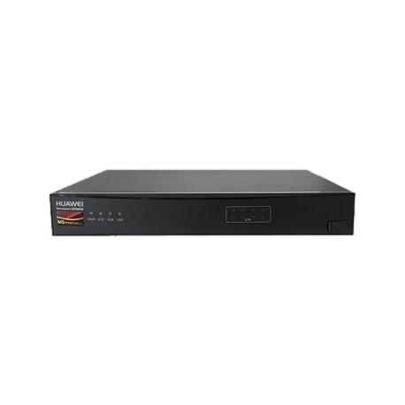 Huawei Secospace USG6320-AC - Aparato de seguridad - GigE
