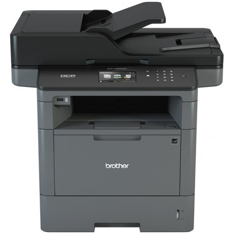 Brother - Multifunction printer - Copier / Printer / Scanner