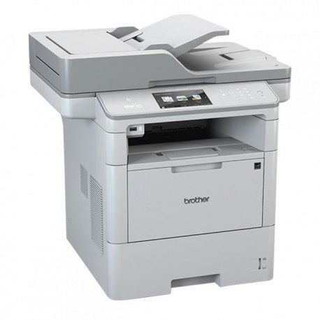 Brother - Multifunction printer - Copier / Fax / Printer / Scanner