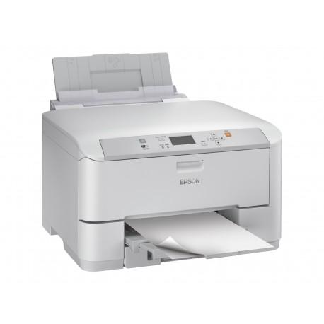 Epson WorkForce Pro WF-5190 - Impresora - color