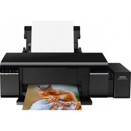 Epson L805 - CD/DVD printer - Ink-jet