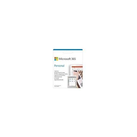 Microsoft 365 Personal - Annual subscription - Windows