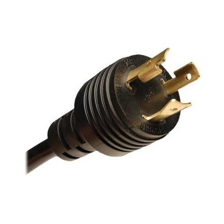 Tripp Lite PDU Metered 200V - 240V 20A 8 C13 / 2 C19 C20 Horizontal 1URM - Horizontal rackmount