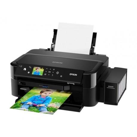 Epson L810 - Impresora - color