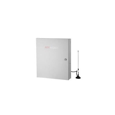 Hikvision - Control panel - fuente 12VDC/750mA