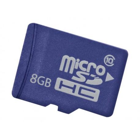 HPE Enterprise Mainstream Flash Media Kit - Tarjeta de memoria flash - 8 GB