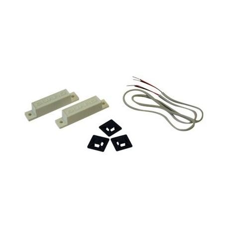 Tripp Lite Rack Enclosure Cabinet Magnetic Door Switch Kit Front/Rear Doors - Kit de sensor de puerta de bastidor