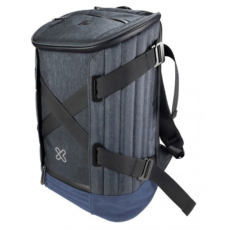 """Klip Xtreme - Notebook carrying backpack - 15.6"""""""