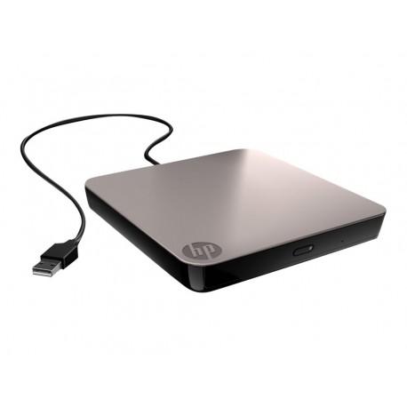 HPE Mobile - Unidad de disco - DVD±RW (±R DL) / DVD-RAM