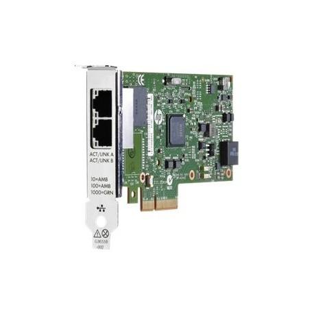 HPE 361T - Adaptador de red - PCIe 2.0 x4 perfil bajo