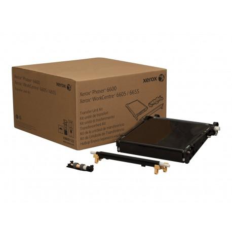 Xerox - Kit de transferencia para impresora - para Xerox 6655 / Phaser 6600 / VersaLink C400, C405 / WorkCentre 6505, 6605, 6655