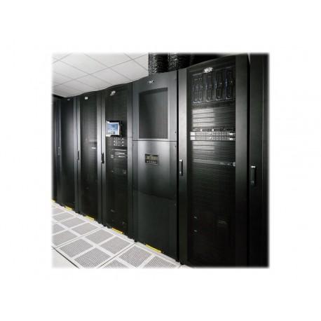 Tripp Lite Rack Cooling / In Row Air Conditioner 33K BTU 208V/240V 50/60Hz - Sistema de refrigeración de aire acondicionado en b