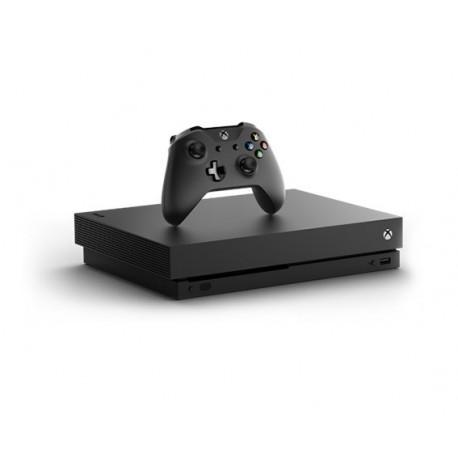 XBOX - Game console - Black