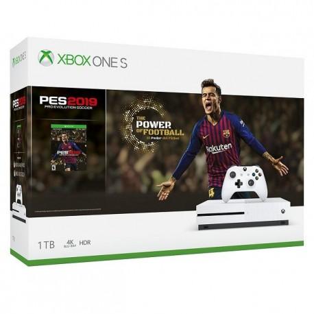 XBOX - Game console - 1 TB