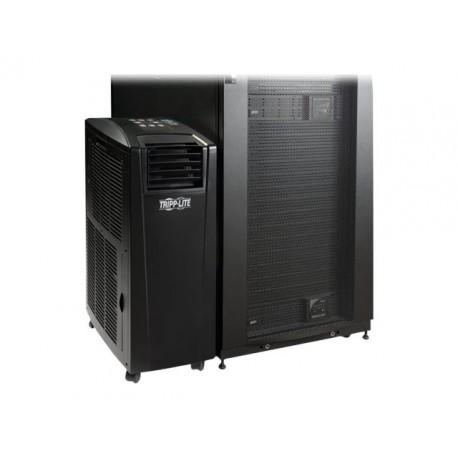 Tripp Lite Portable Cooling / Air Conditioner 3.4kW 230V 50Hz 12k BTU - Sistema de refrigeración de aire acondicionado - CA 230