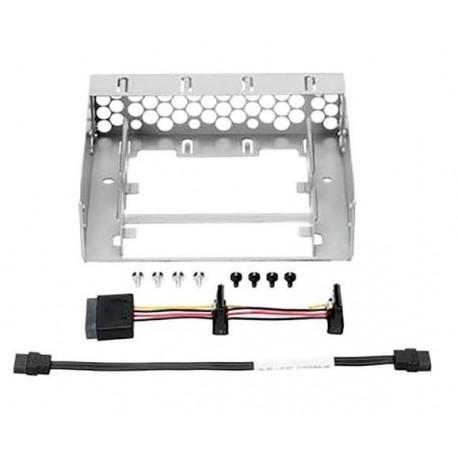 HPE - Cable grommet kit - Gen10 LFF ODD