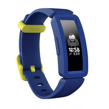 Fitbit - Smart watch - Bluetooth