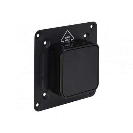 ViewSonic NMP620-P10X - Reproductor de señalización digital - Intel Celeron