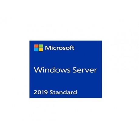 Microsoft Windows Server 2019 Standard - Licencia - 16 núcleos