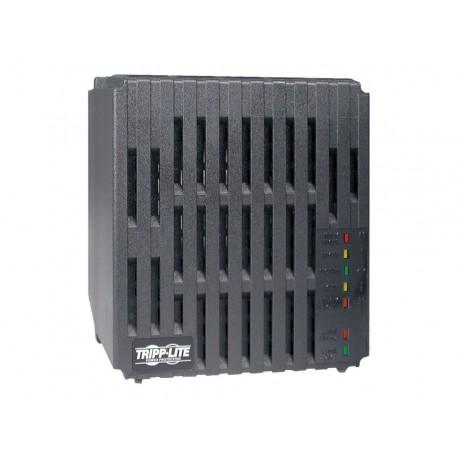 Tripp Lite 1800W Line Conditioner w/ AVR / Surge Protection 120V 15A 60Hz 6 Outlet 6ft Cord Power Conditioner - Acondicionador d