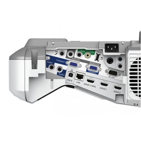 Epson BrightLink 685Wi+ - Proyector 3LCD - 3500 lúmenes (blanco)