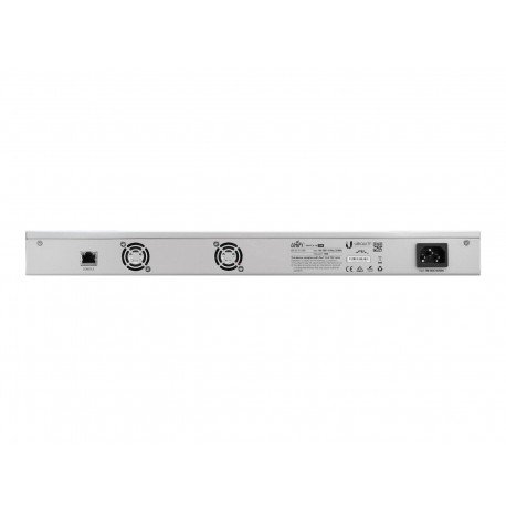 Ubiquiti UniFi Switch US-16-150W - Conmutador - Gestionado