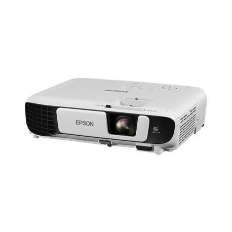 Epson PowerLite X41+ - Proyector 3LCD - 3600 lúmenes (blanco)