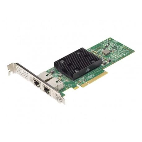 Lenovo ThinkSystem Broadcom NX-E - Adaptador de red - PCIe 3.0 x8 perfil bajo