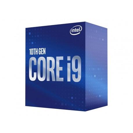 Intel Core i9 10900 - 2.8 GHz - 10 núcleos