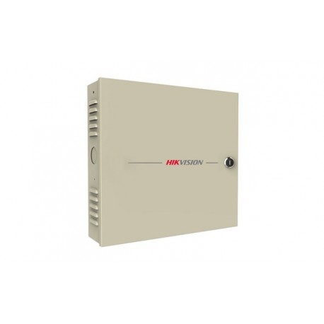 Hikvision - Access controller - Interfaz RS-485