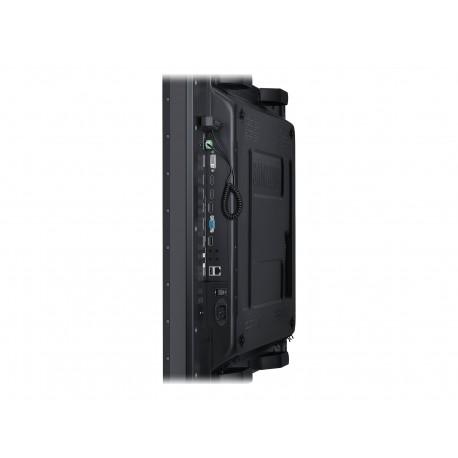 """Samsung UD46E-B - 46"""" Clase diagonal UDE-B Series indicador LED - señalización digital"""