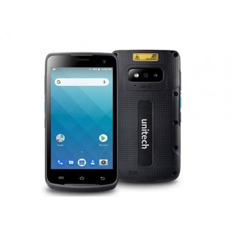 Unitech - EA500+ Android 8