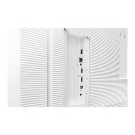 """Samsung Flip 2 WM65R - 65"""" Clase diagonal WMR Series indicador LED - interactivo"""